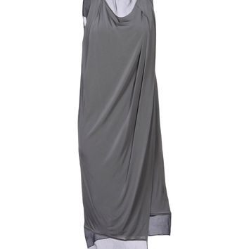 Helmut Lang Knee-Length Dress