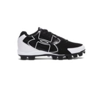 Under Armour Men's UA Clean Up Low RM Baseball Cleats
