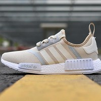 Adidas NMD Women Fashion Trending Running Sports Shoes Sneakers-2