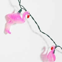 Flamingo String Lights - Urban Outfitters