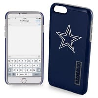 Dallas Cowboys Impact Dual Hybrid AI6 Cover for iPhone 6 Plus Official NFL TPU 2-PIECE