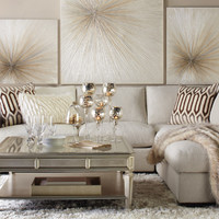Celebrate In Style Living Room look on @ZGallerie
