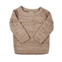 Baby Dylan Crew - View All - baby girls | Peek Kids Clothing
