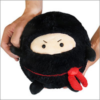 Mini Squishable Ninja