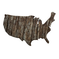 United States Wall Decor
