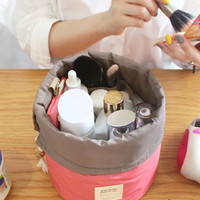 Cupshe World Tour Cosmetic Pouch