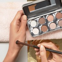Barry M Get Shapey Brow and Eyeshadow Tin at asos.com