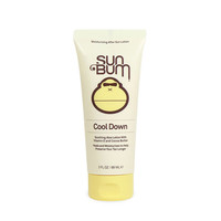 Sun Bum Cool Down Hydrating After Sun Lotion (3Oz) Yellow One Size For Women 25987760001