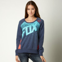 Awake Pullover - Fox Racing