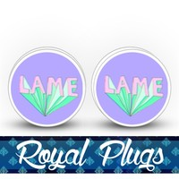 Royal Lame Plugs