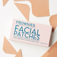 Frownies Facial Patches Wrinkle Smoother for Forehead