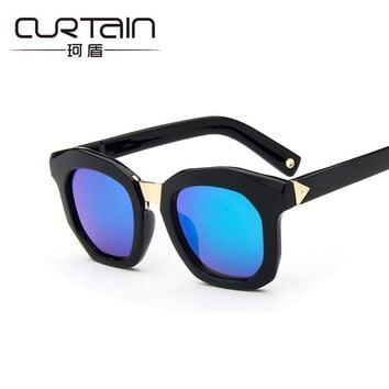 Trendy black Frame Child Goggles sunglass New Fashion Baby Boys Girs Kids Sunglasses shade uv400 protection eyeglasses sunglass