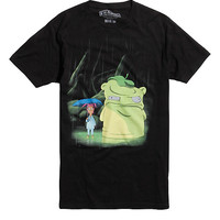 Bob's Burgers Bad Neighbor Kuchi Kopi T-Shirt