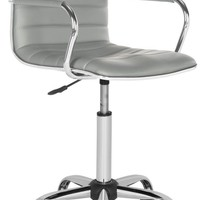 Jonika Desk Chair Grey