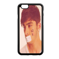 stop the hate on zayn iPhone 6 Case