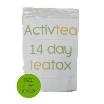 14 Day Tea Tox
