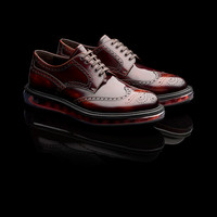 Prada E-Store · Man · Footwear · Lace Up 2EE098_P39_F0005