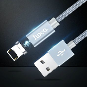 Magnetic USB Charging Cable for iPhone & iPad