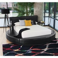 reonelli bedroom - a modern, contemporary queen bedroom from chiasso