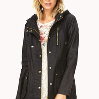 Desert Darling Utility Jacket