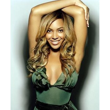 Beyonce Poster Standup 4inx6in
