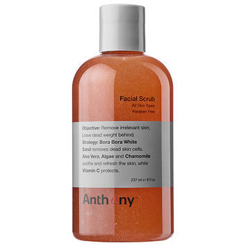 Anthony Facial Scrub (8 oz)