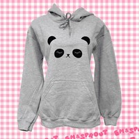 Panda Hoodie - Unisex - (Available in S, M, L, XL)