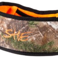 SHE Outdoor Insulated Earband for Ladies