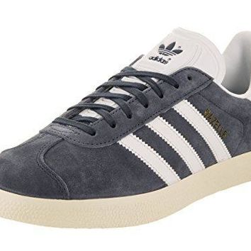 Gazelle Womens In Blue/white By Adidas