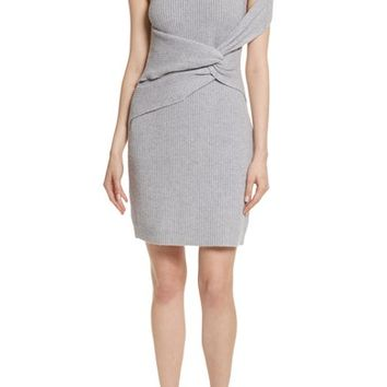 3.1 Phillip Lim Twist Knit Dress | Nordstrom