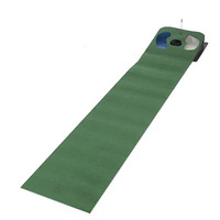 You should see this Putt 'N Return Golf Mat in Green on Daily Sales!