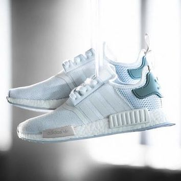 Adidas£ºNMD Fashion leisure Gym shoes men and women