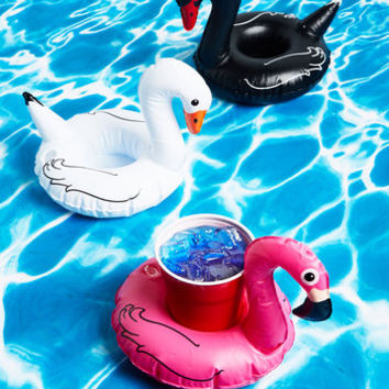 Shake Your Cocktail Feathers Drink Float Set | Mod Retro Vintage Decor Accessories | ModCloth.com