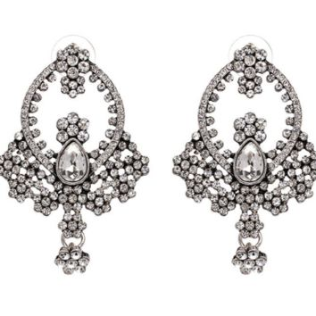 Mowe Earrings