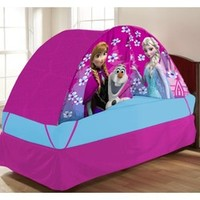 Academy - Disney Kids' Frozen Bed Tent