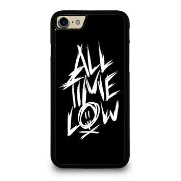 ALL TIME LOW LOGO iPhone 7 Case