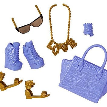 Barbie Fashion Accessories Pack #3