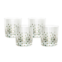 I liked this design on #Fab. Old Fashioned Glasses Set Of 4
