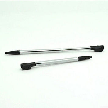 Stretch Stylus Touch Screen Pen x 5 PCS for Nintendo 3DS 3D DS Top CK12