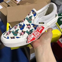 Vans SpongeBob SquarePants Casual Shoes