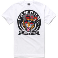 Famous S/S Fly Tigers Tee at PacSun.com