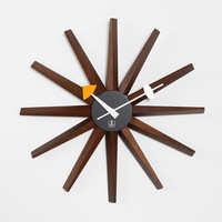Urban Outfitters - Starburst Wall Clock