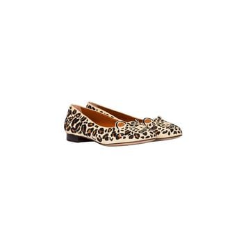 Charlotte Olympia Feral ballerinas - Lucy