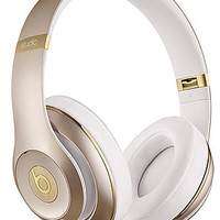 The Studio 2.0 Headphones in Champagne
