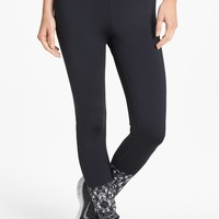 Nike 'Mosaic Hyperwarm' Dri-FIT Tights | Nordstrom
