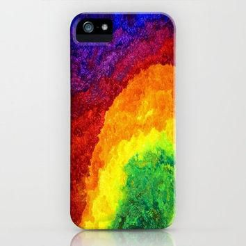 Rise iPhone Case by Erin Jordan | Society6