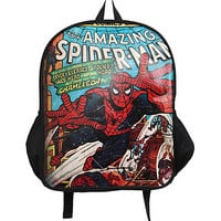 Marvel Universe The Amazing Spider-Man Backpack