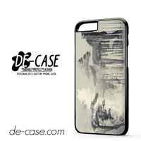 Like Horse In The Wood DEAL-6501 Apple Phonecase Cover For Iphone 6 / 6S