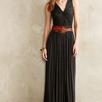 Knotted Maxi Dress by Bailey 44