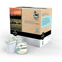 Keurig K-Cup Coffees, Flavor: Caribou Blend (18 Count)